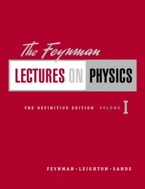 The Feynman Lectures